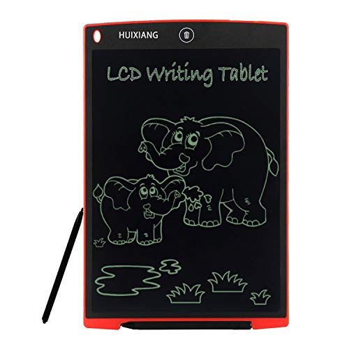 Tavoletta Grafica LCD 12 Pollici HUIXIANG Digitale Scrittura Tavola da Disegno eWriter Lavagna...