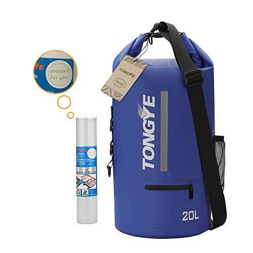 cd9ee224e1f TONGYE-Waterproof-Dry-Bags-Set-Dry-Sack-with-