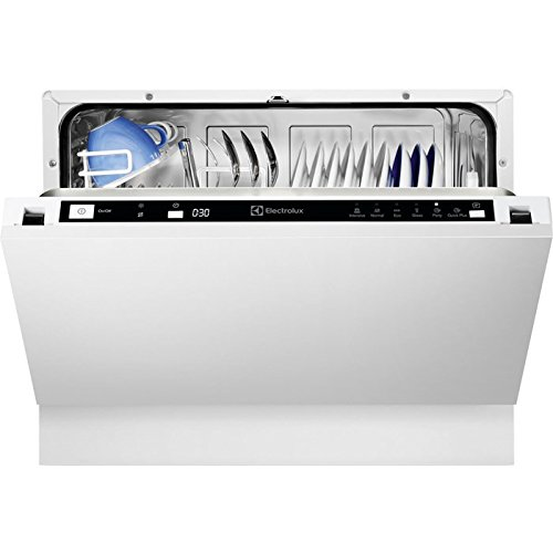 Electrolux ESL2400RO A scomparsa totale 6coperti A+ lavastoviglie