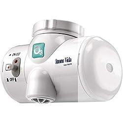 Generatore di ozono per rubinetti