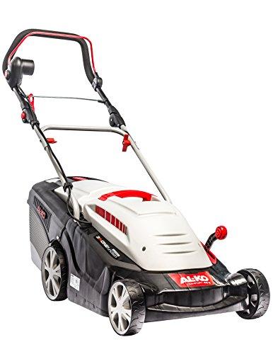 AL-KO Elektro-Rasenmäher 40 E Comfort, 40 cm Schnittbreite, 1.400 W Motorleistung, für...