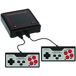LEXIBOOK - Retro TV Game Console 300 Jeux