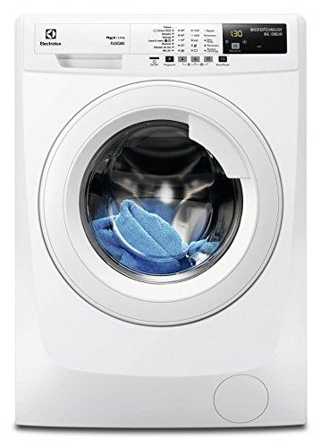 Electrolux RWF 1293 BW Libera installazione Carica frontale 9kg 1200Giri/min A+++ Bianco lavatrice