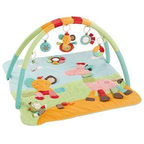 Babysun, Palestrina de actividades para niños, Multi (Multi)