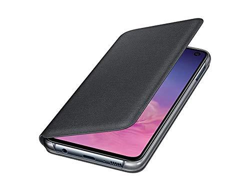 Samsung LED View Cover Noir Galaxy S 10 E 25