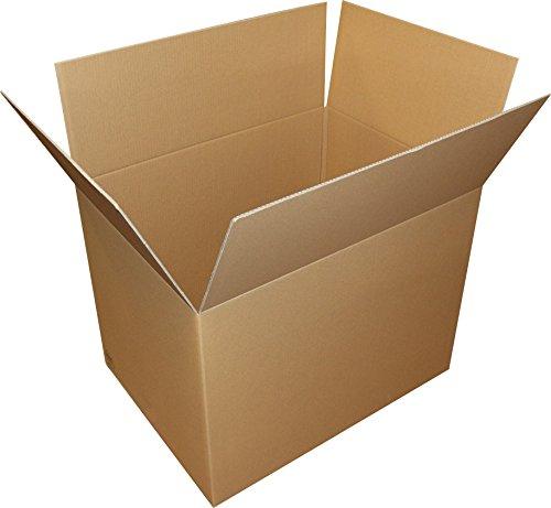 15 Stück Umzugskartons Versandbox thumbnail