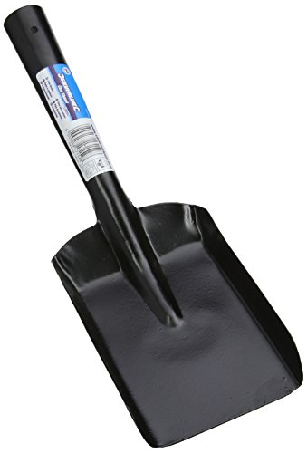 Silverline 633718 - Pala para carbón (100 mm)