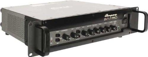 Ampeg SVT-7PRO Bass Amplifier Head