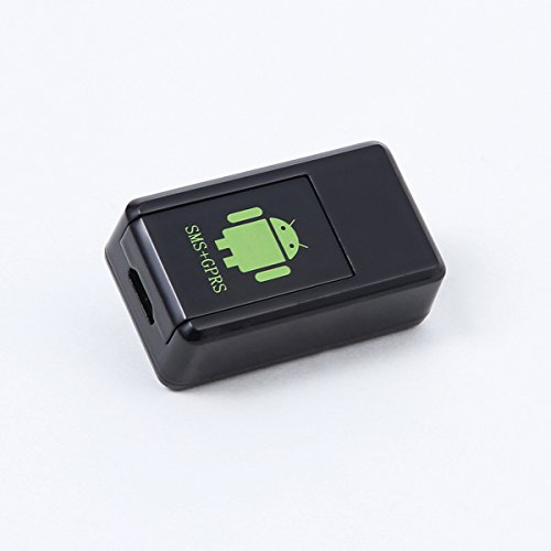 MatLogix Gsm Anti Lost Alarm Photo Video MMS Locator Gps Tracker for Kids Pets Elder