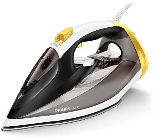 Philips Ferri a vapore GC4544/80 Ferro Azur, Colpo 210 g, Serbatoio 300 ml