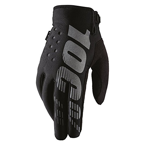 100% Prozent Brisker Handschuhe Soft Shell MTB DH MX Motocross Enduro Offroad Quad, HU-GLO-0007,...