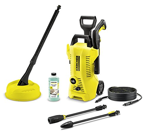 Kärcher K2 Full Control Home Pressure Washer - Our Top Recommendation