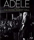 Live At The Royal Albert Hall (Br+Cd)