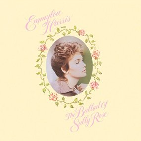 Resultado de imagen de Emmylou Harris - The Ballad of Sally Rose