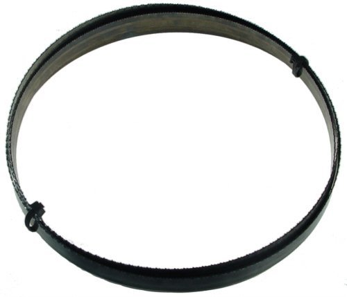 CARBON STEEL BAND SAW BLADE (3000 X 27 mm - 8 TPI)