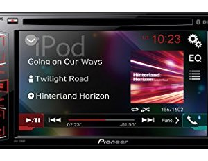 Pioneer AVH-290BT High Quality