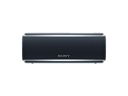 Sony SRS-XB21 Altoparlante Wireless Portatile, Extra Bass, Bluetooth, NFC, Resistente all'Acqua...