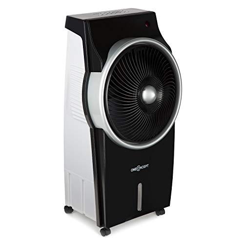 oneConcept Kingcool • Summer Vibe • Raffreddatore d'aria • Ventilatore • Ionizzatore • 3...
