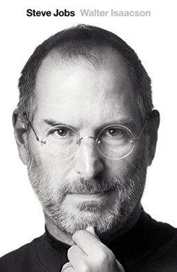 Steve Jobs de [Isaacson, Walter]
