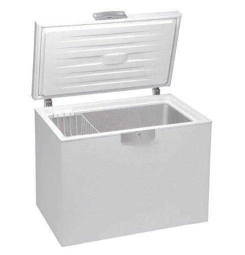 Beko HS221520 - Congelador Horizontal Hs221520 Con Capacidad De 205 Litros
