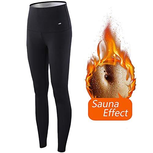 KARID Pantaloni di Perdita di Peso Pantaloni Sauna, Pantaloni Dimagranti delle Donne Hot Thermo...