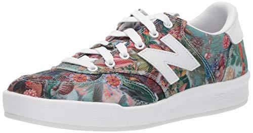 New Balance Damen WRT300 Sneaker Mehrfarbig (Print/White Pc) 39 EU