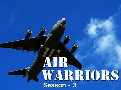 Air Warriors - Season 3