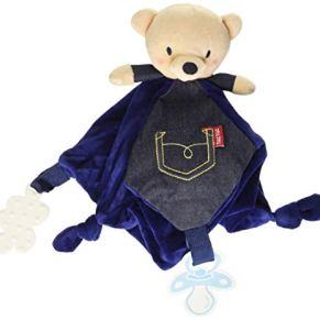 Tuc Tuc 06518 - Alfombras de juego y gimnasios para Niño, Azul Marino