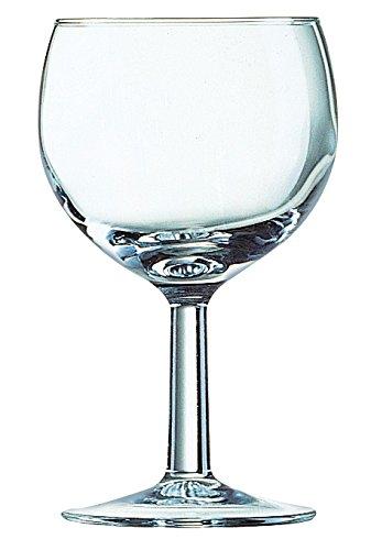 Luminarc The Must Ballon Bicchiere di vino 250ml, 6 Bicchiere