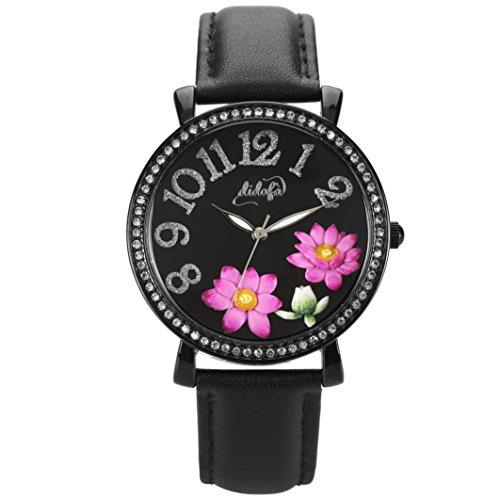 Didofà orologio da polso 3D donna DF-3020C