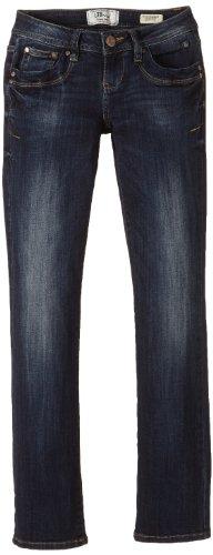 LTB Jeans Damen Straight Leg Jeans Valentine, Gr. W25/L30...
