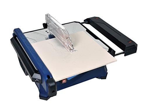 Vitrex 10343000V Power Pro 650 Tile Saw 180mm 240 Volt, W, 240 V, Multi, 52 x 17.5 x 40.5 cm