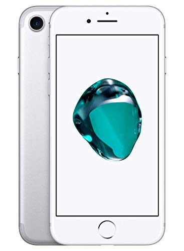 "Apple iPhone 7 - Smartphone de 4.7"" (32 GB) plata"
