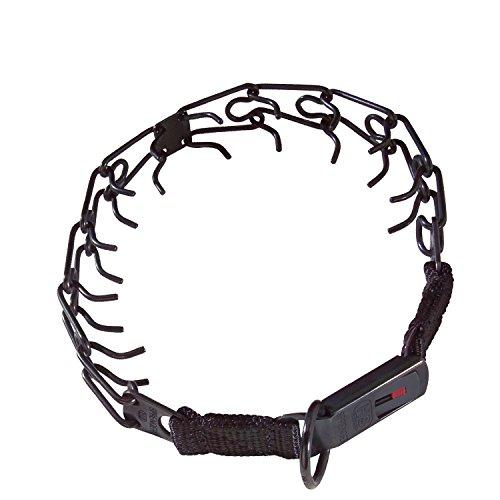 Sprenger 50037 010 57 Collar de Adiestramiento con Cierre Lock