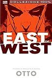 East of West N° 8 - Otto - 100% Panini Comics - Panini Comics - ITALIANO #MYCOMICS