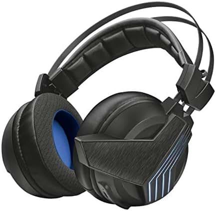 Trust GXT 393 Magna Wireless Gaming Kopfhörer mit 7.1 Surround (für PS4, PC und Laptop)
