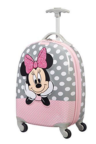 SAMSONITE Disney Ultimate 2.0 - Spinner 45/16 Valigia per bambini, 45 cm, 20.5 liters, Multicolore...