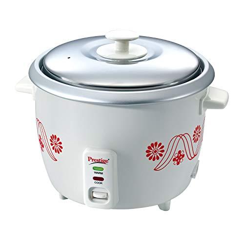 Prestige PRWO 1.8 700-Watt Electric Rice Cooker