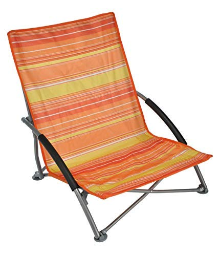 Spetebo Strandstuhl mit Tragetasche - Bezug aus Oxford 600D