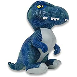 Jurassic World -Peluches con Licencia Oficial (Blue Raptor)