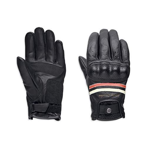 HARLEY-DAVIDSON Women's Kalypso Leather Gloves - 98180-18EW