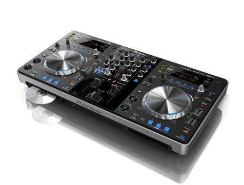 PIONEER XDJ-R1 dj controller + deck CD/USB sistema WIRELESS