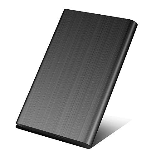 Neeta 2TB Hard Disk Esterno Portatile USB 3.0 Hard Disk Esterno per PC, Mac, Desktop, Laptop,...