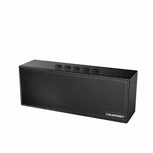 Blaupunkt BT51 8W Bluetooth Speaker (Black)