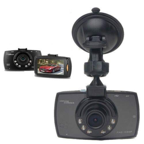 SPATA Full HD 1080P Car DVR Camera Dash Cam Video 2.3 LCD Car Cam Recorder