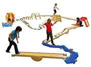 Erzi® Großes Balance-Spazierweg Set