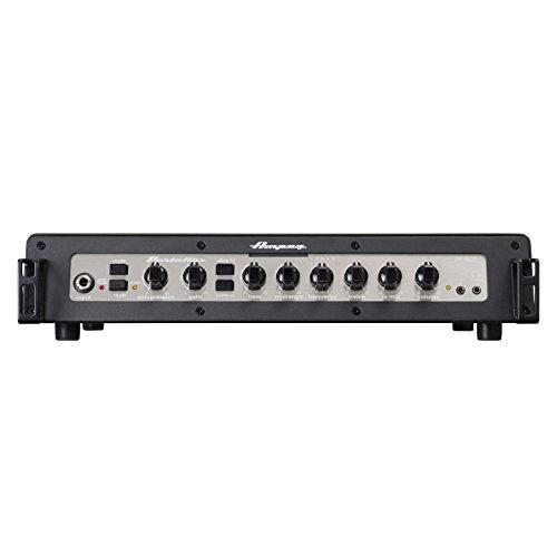 Ampeg PF-800 Lightweight Bass Amplifier Head