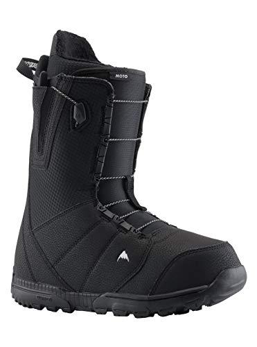 Burton Herren Moto Black Snowboard Boot 13