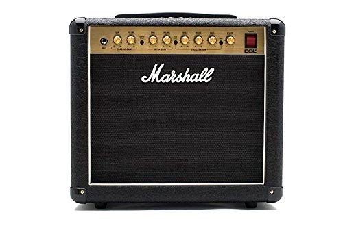 Marshall DSL5C 5W Combo Guitar Amplifier