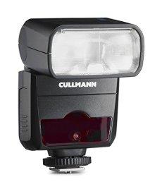 Cullmann CUlight FR 36MFT - Flash (Flash esclavo, Negro, 2,2 s, Olympus,Panasonic, 0,1 s, 2,2 s)